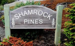 Shamrock Pines HOA