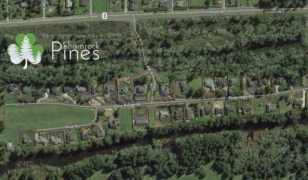 Shamrock Pines Home Owners Association Inc