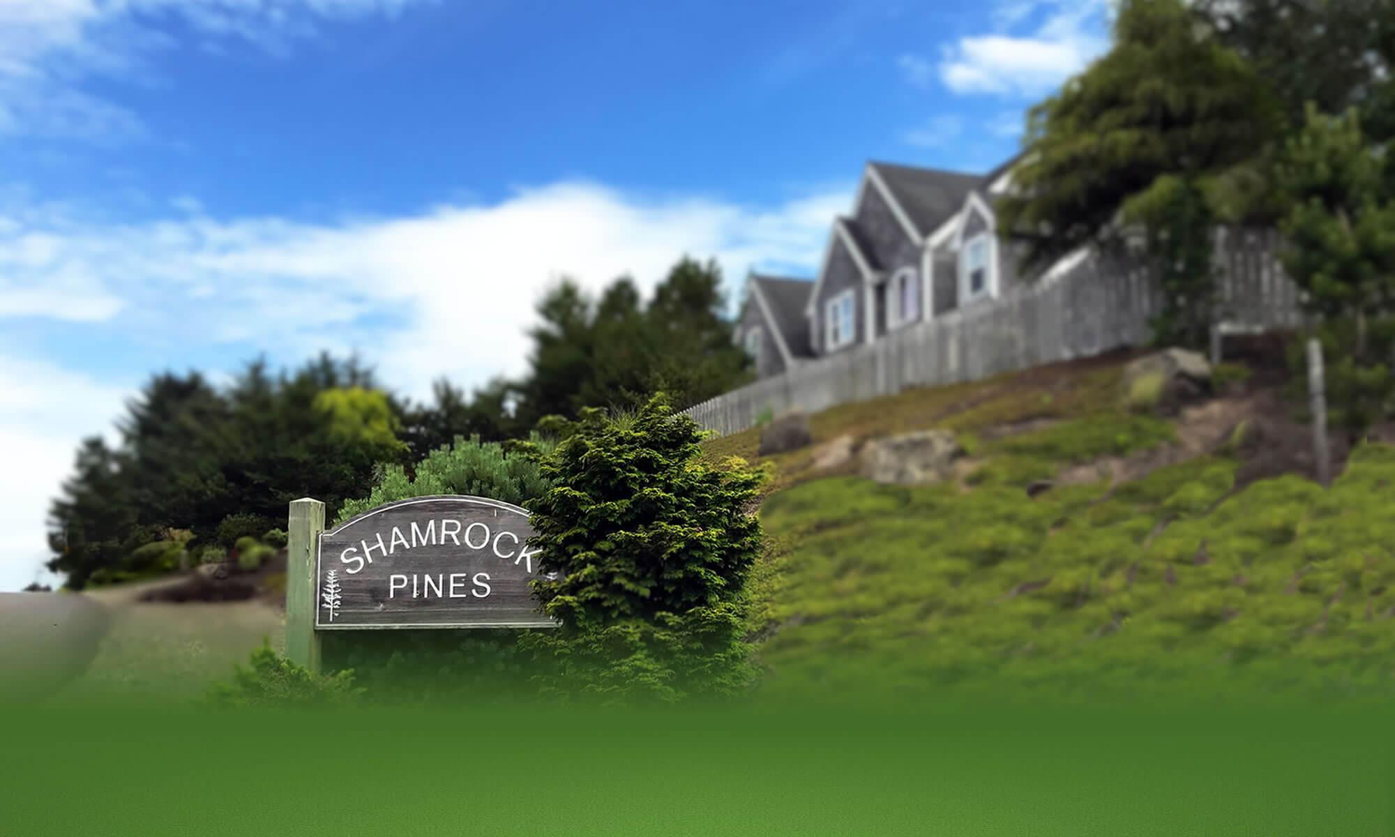 Shamrock Pines Homeowner's Association, Inc.